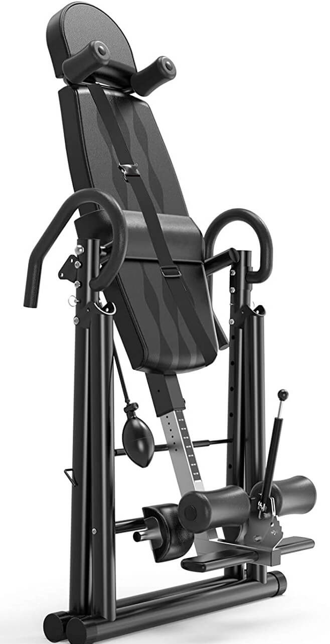top 7 inversion table