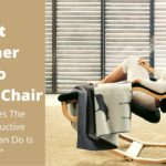 Best Leather zero gravity chair