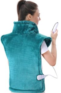 Best large heating pad