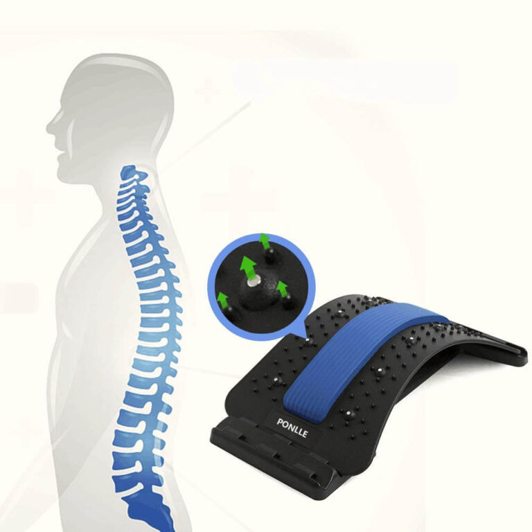 Back stretcher reviews
