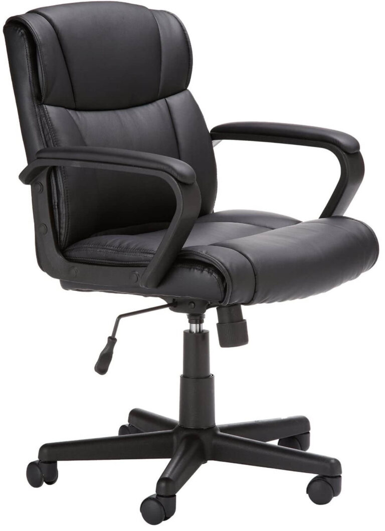 Best leather office chairs