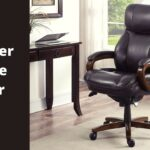 7 Best leather office chair