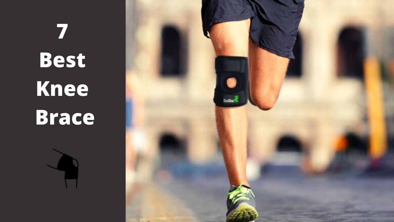 7 Best Knee braces