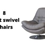 8 best swivel chairs