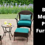 Best Modern Patio Furniture