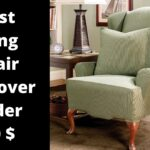 Best Wing Chair Slipcover Under 50